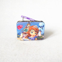 factory price bento box with handle and lock