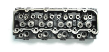 GM6.5 IRON CASTING CYLINDER HEAD