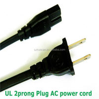 KUNCAN guangdong mobile power supply phone cable iec cei type cord