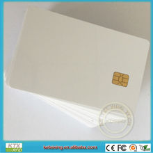 ISO7816 FM4442 Chip Blank Smart Card with 1K Memory Printable