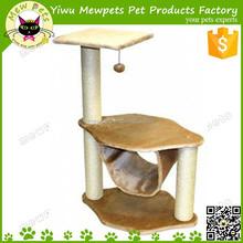 popular new design cat climbing tree cat home