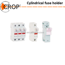 Cylinder fuse holder with Lamp,without Lamp(8.5*31.5 10*38 14*51 22*58)