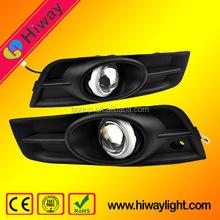 New Led fog light daylight For chevrolet cruze!!! Fog Lamp For Cruze Chevrolet 2009 Led Drl Light