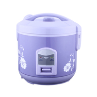 Hot sell kitchen appliance multi small electric rice cooker