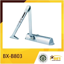 automatic hyduaulic heavy duty door closers for construction