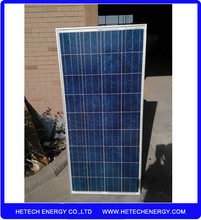 direct buy china from solar sharp manufacturer poly 135w solar panel wholesale