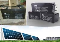 solar battery 12v 200ah solar gel battery 12v200ah deep cycle 12 voltage best battery for solar power