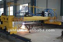 Gantry type/Table type/Portable/Mini CNC Gas and Plasma Cutting Machine high precision/Advanced configuration