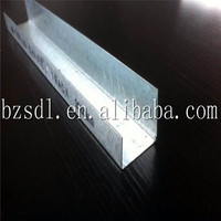 Factory price hot dipped galvanized Australia steel high hat furring channel