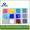 high quality printing ink for shuttering building construction materials glass mosaic