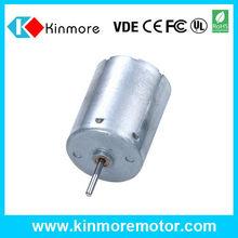 12v dc motor eléctrico magnético