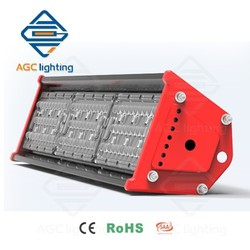 Led linear high bay lighting meanwell led driver 5 years warranty with high quality Nichia LED chip