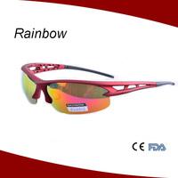 Men Women UV400 Cycling Glasses Outdoor Sport Mountain Bike Bicycle Glasses Motorcycle Sunglasses Eyewear