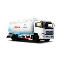 liquid tank truck
