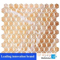 Quality promotional epoxy material 1 inch ceramic tile