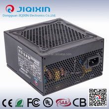 high quality atx 500w switching power supply, OEM max 550W computer accessories