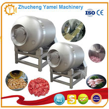 Top to excellent quality industrial meat vacuum tumbler for beef /beef jerky
