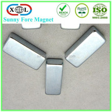 zinc plated magnetic rods