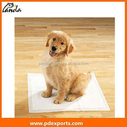 Dog accessories private label pet products dog training/cleaning pet pads