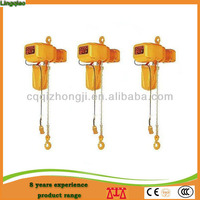 portable hand operated construction lifting equipment