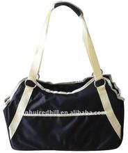 2012 Fashion aslant pet bag
