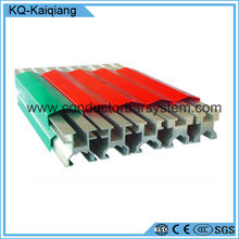 Manufacturer conductor bar system scada dcs for crane