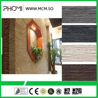 flexible waterproof wear-resistant non-slip antiskid waterproof breathability durability decorative exterior wall tile