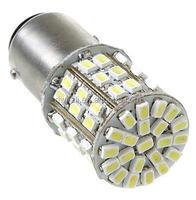 1157BAY15D 2057 1206 64 SMD LED Car Tail Brake Stop Turn Light Bulb Lamp White motorcycle brake light