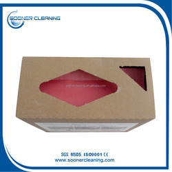 Polyester Cleaning Wipes/ Absorbant Woodpulp