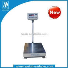 recommendation 280x280mm 30kg electronic weighing scale