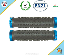XH-G91BL Hot sell Rubber Bicycle Handle Grip in china