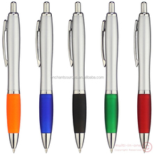 Customized school light ball point pen wholesale