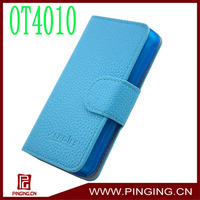 Wallet phone case for alcatel one touch t pop 4010