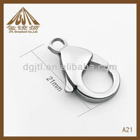 Quality Lobster Claw Clasp Stainless Steel