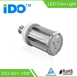 e26 e27 (IDO-801-18W) corn bulb lamp livarno lux led