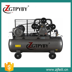used air compressor tank Beijing Olympic choose Feili portable air compressor 220v