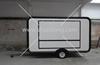 2015 new cart SD Mobile Coffee Kiosk/Bubble tea cart