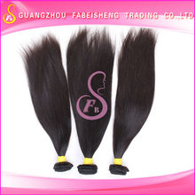 Tangle and Shedding Free No Chemical Natural Color Brazilian Virgin Straight Hair Brazilian Hair Styles Pictures