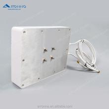 [Panel antenna ] 2400-2700MHz outdoor /indoor panel antenna 2.4GHz High gain 14dBi antenna with SMA connector
