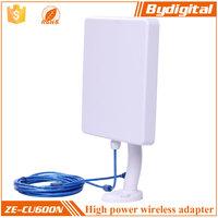 usb wireless wifi 13dbi antenna ZE-CU600N wireless outdoor tv antenna