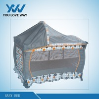 New products portable lightweight playpen