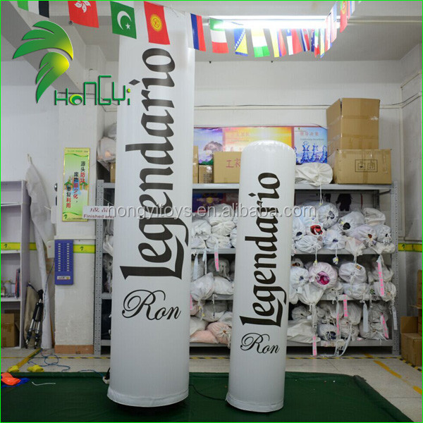 inflatable led lamp post (7)