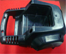 Injection mold for laptop parts