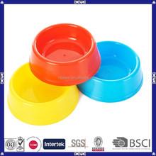 ecofriendly material hot sale fancy dog bowl