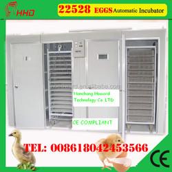 Chicken egg incubator hatching machine house new product EW-33