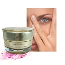 Private Label Argen Oil Face Cream to Cure Wrinkles