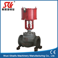medical factory cf8 globe valve with CE