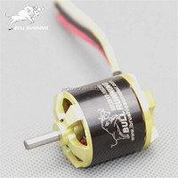 BULL RUNNING BR2217 950kv 1250 1500KV airplane model brushless motor rc