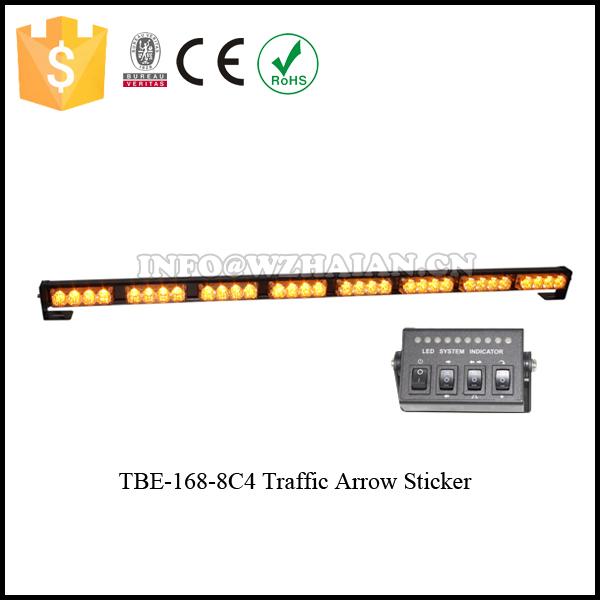 168-8C4 traffic arrow sticker with flashers.jpg