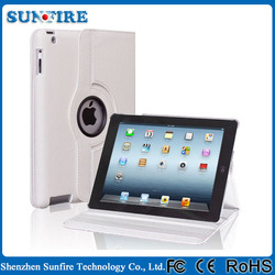 Top Selling 360 Rotate Case For Ipad 5, for ipad 5 case, case for ipad air 2